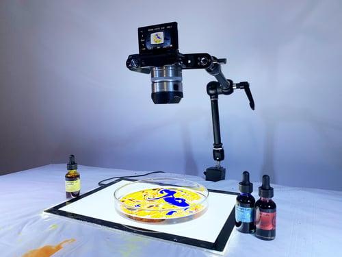 Image of Articulating Magic Arm / Camera Bracket / Super Clamp