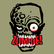 "Image of ZOMBIE! ""Infectious"" Tee"