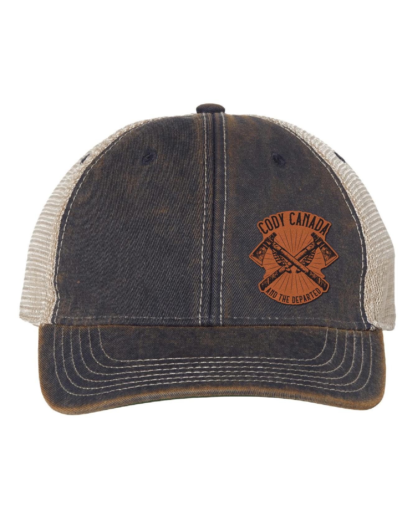 Image of Tomahawk Hat