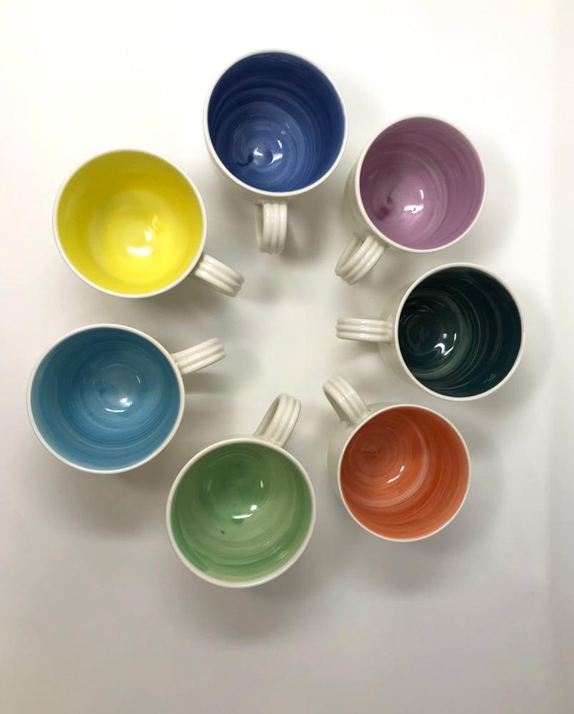 Image of Large DT Mugs
