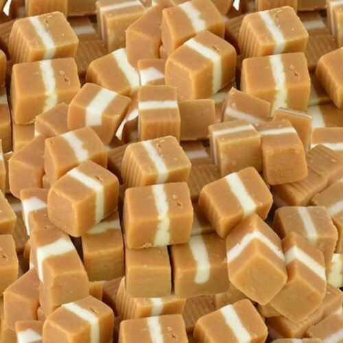 Image of Jersey Caramels 200g