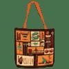 """Aloha 'Oe"" Premium Tote Bag. By Mcbiff."