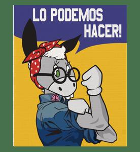 Image of Lo Podemos Hacer