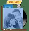 IKE & TINA TURNER - LPs