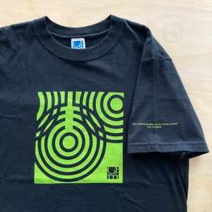 Image of The Central Garden at The Getty Center Shirt