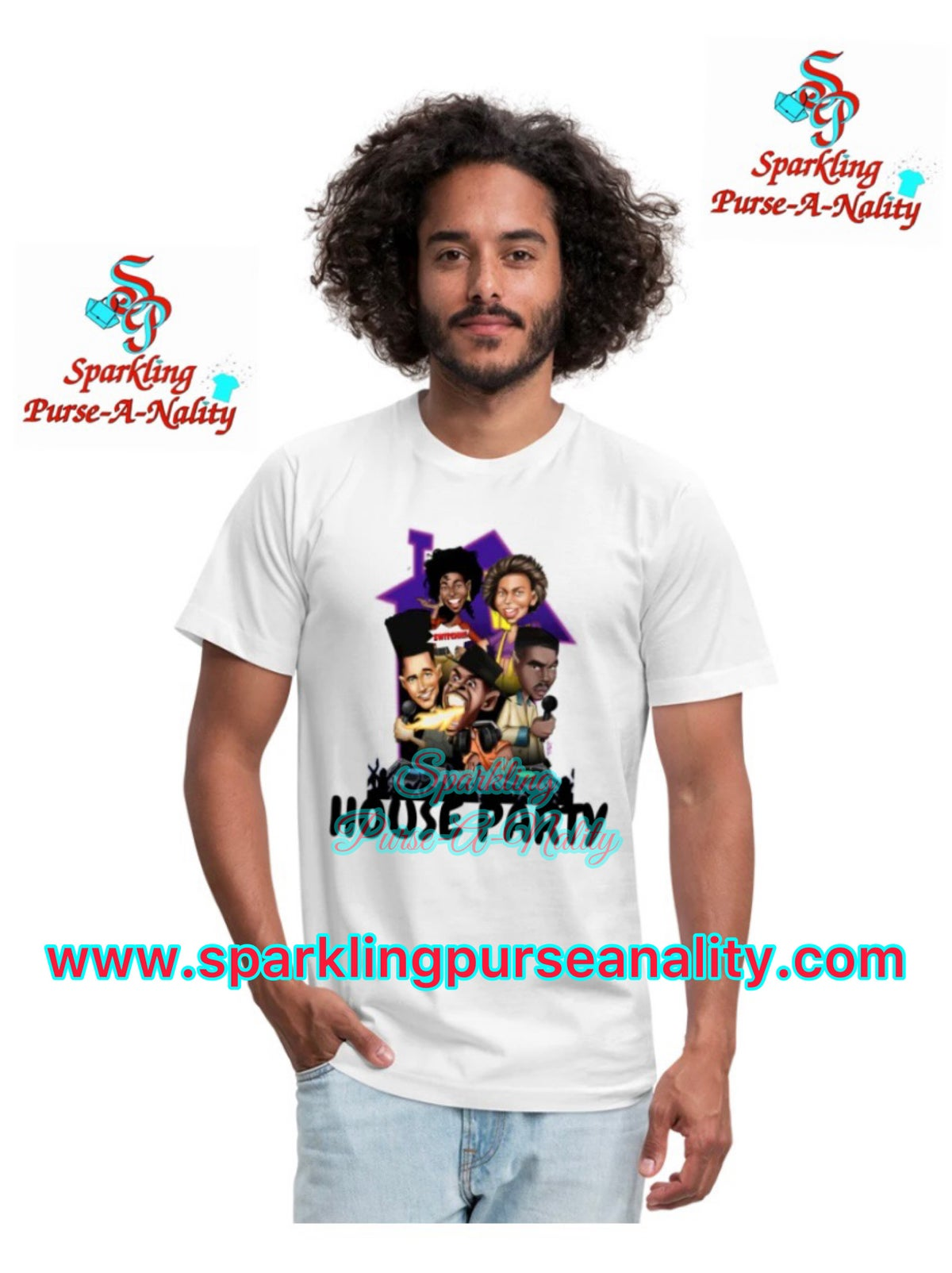 Image of House Party