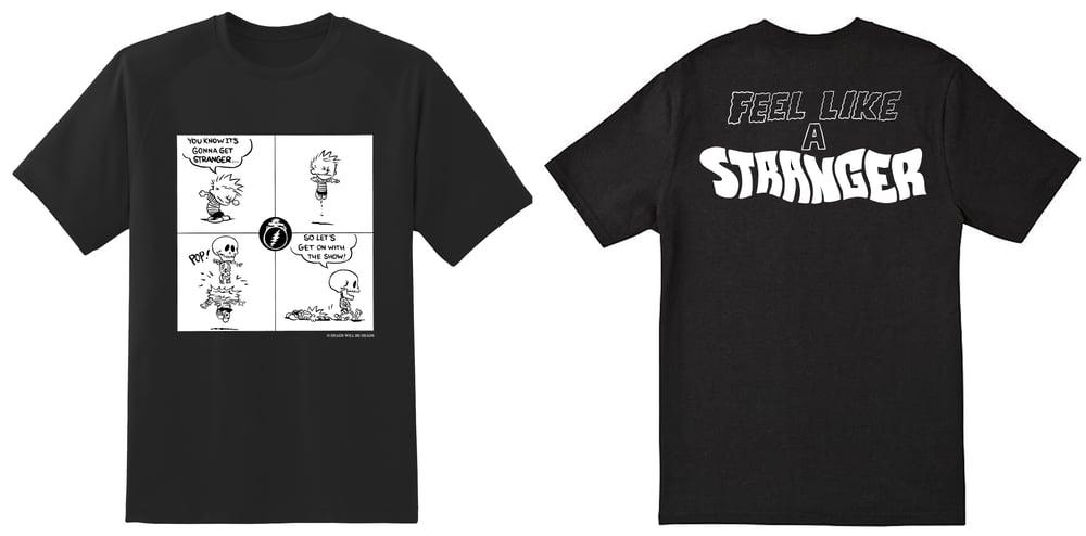 Image of HWBH Stranger Shirt