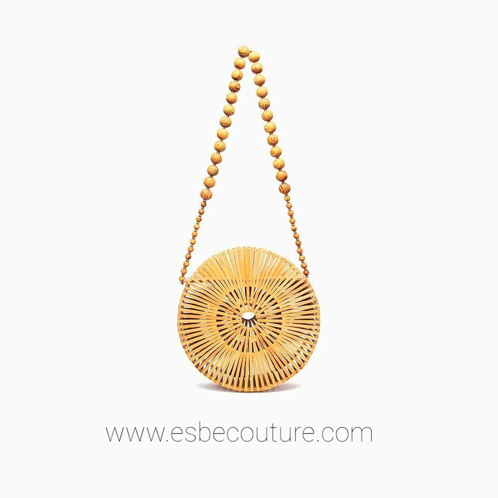 Image of Three Sixty Bamboo bag