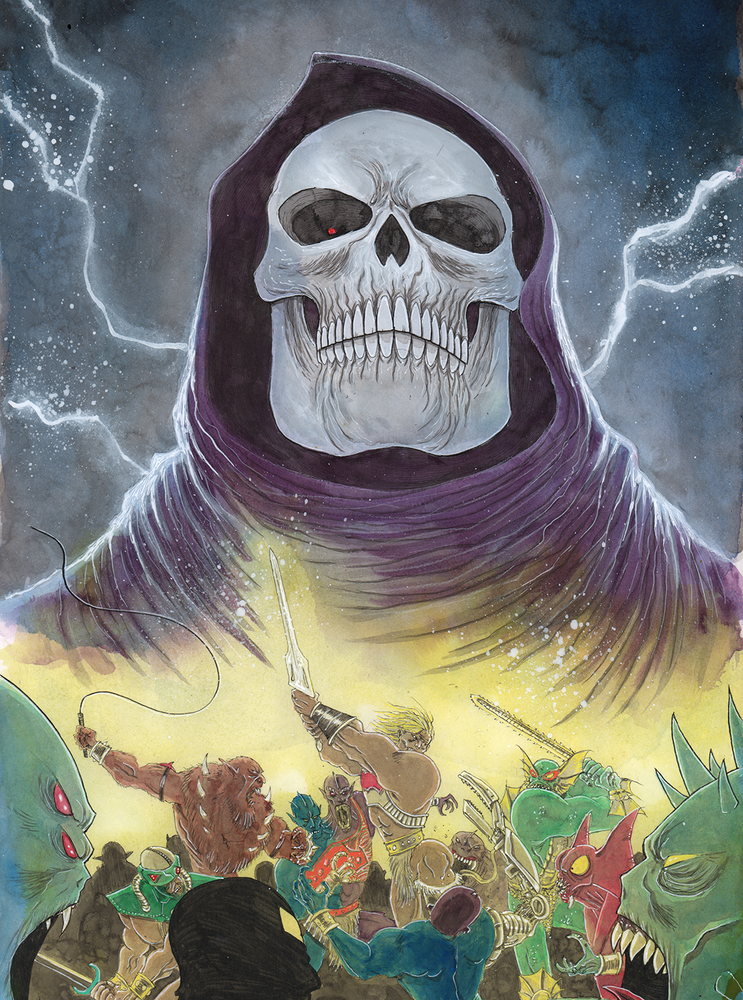 Image of HE-BROS PROCESS COVER