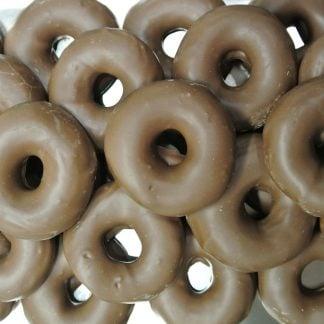 Image of  Fruit Rings Milk Chocolate Coated 135g