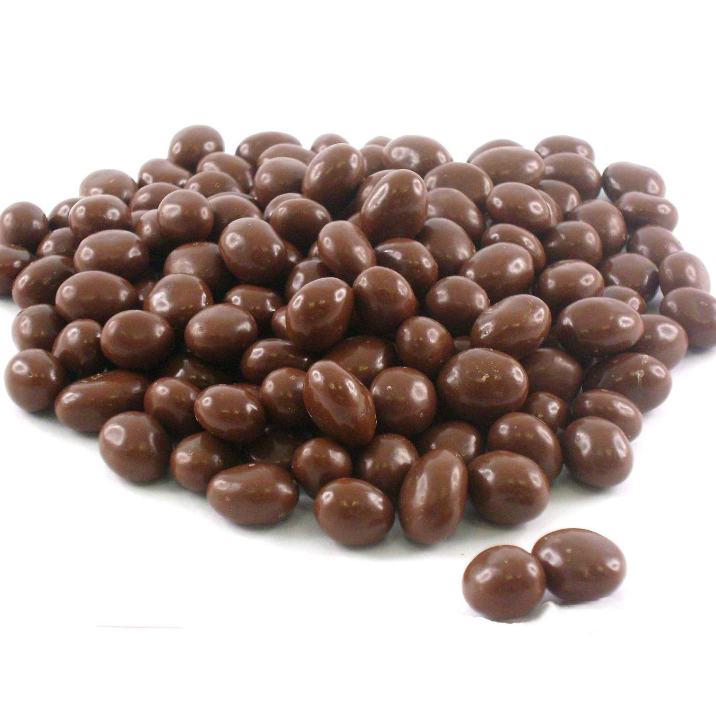 Image of Milk Chocolate Coated Sultanas 180g