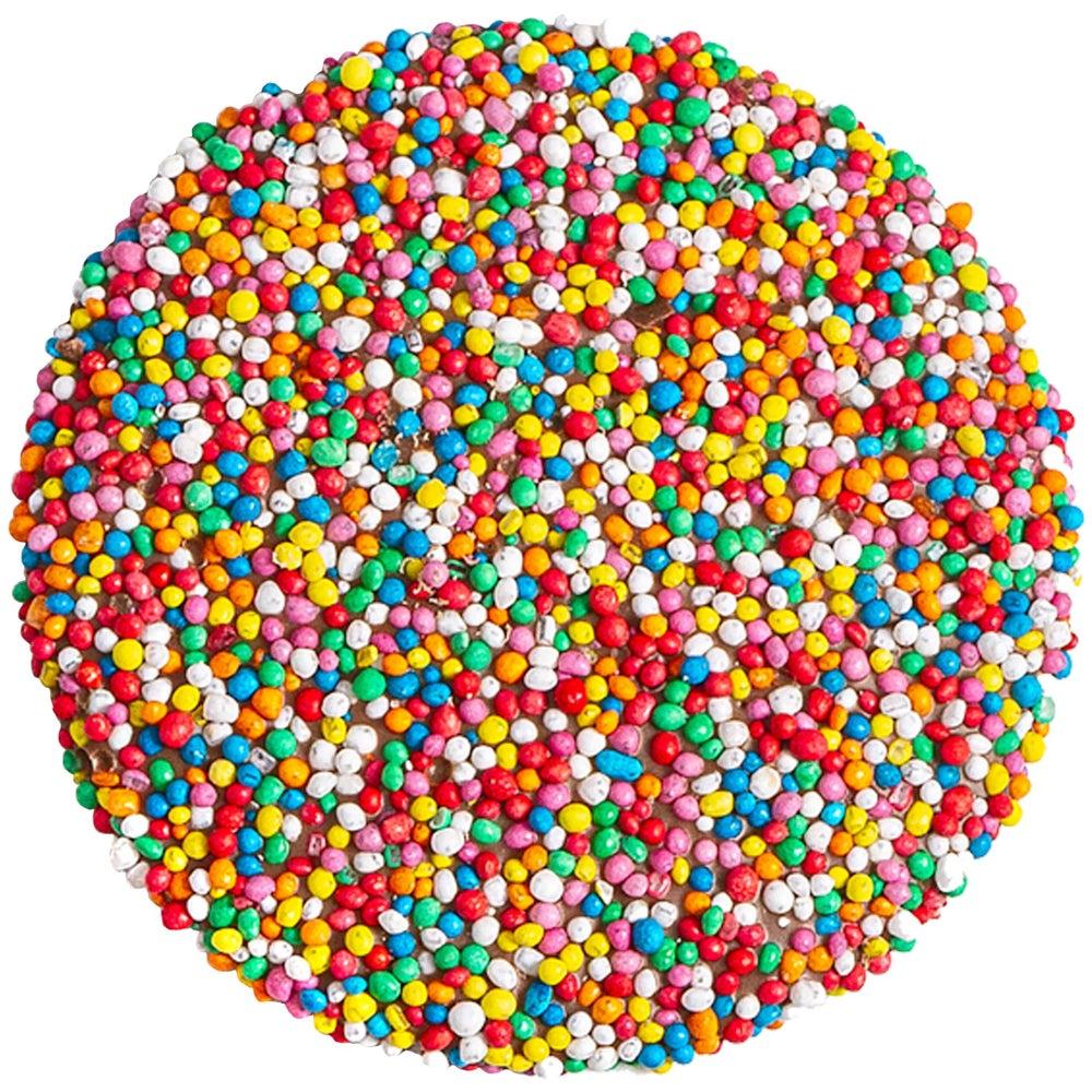 Image of Freckle Milk Chocolate 40g