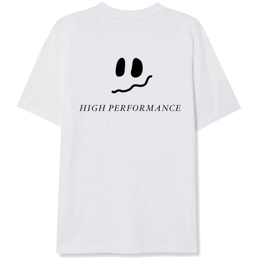 "Image of ""High Performance"" Shirt - white"