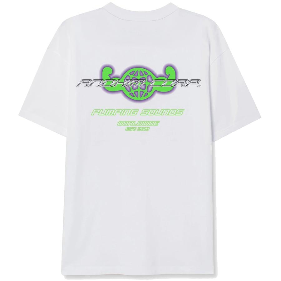 "Image of andhim ""Global Corp"" Shirt"