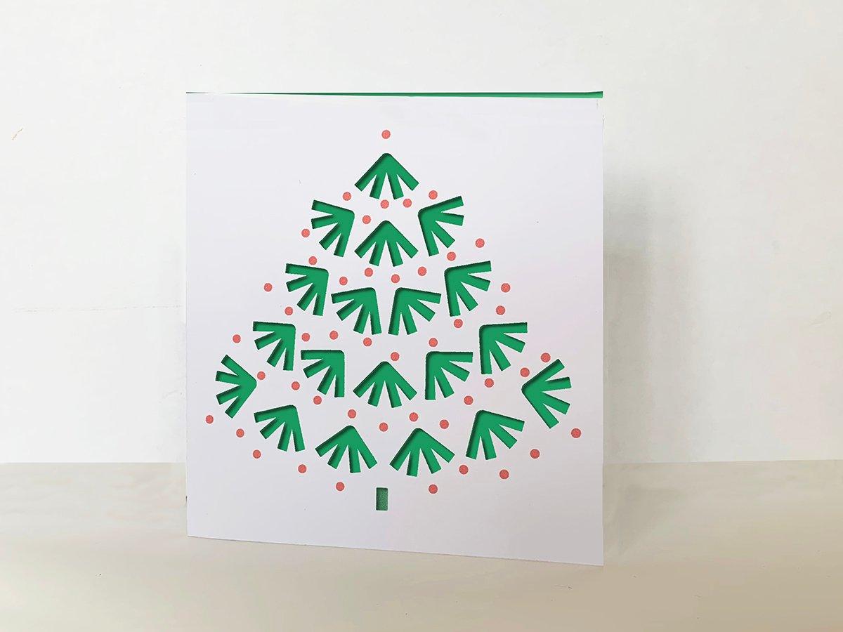 Image of Tree Dance