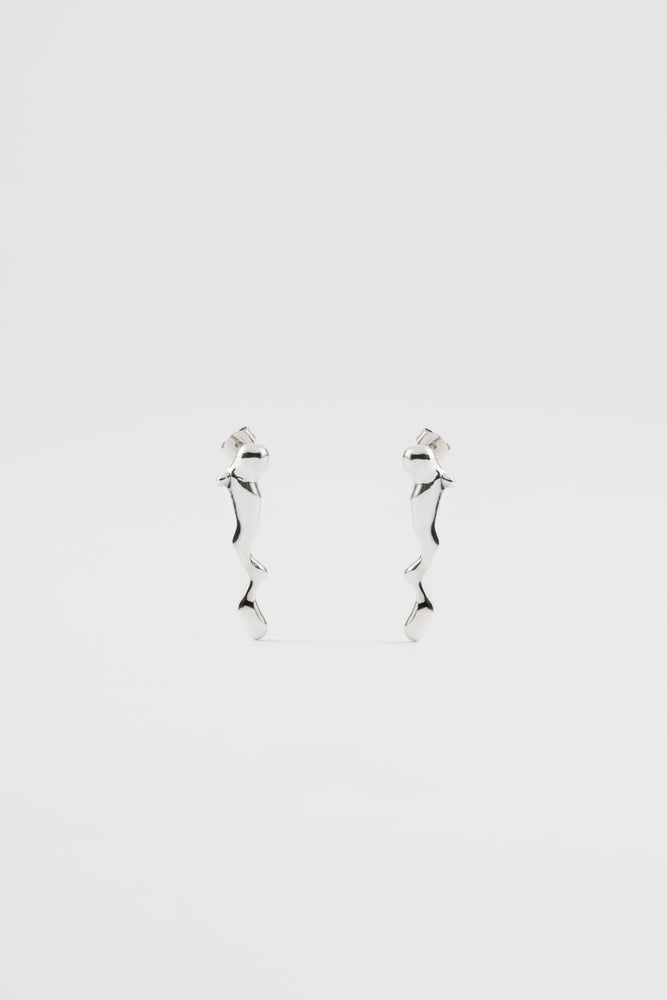 Image of drizzle earrings