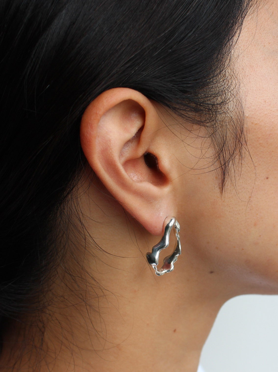 Image of spray earrings