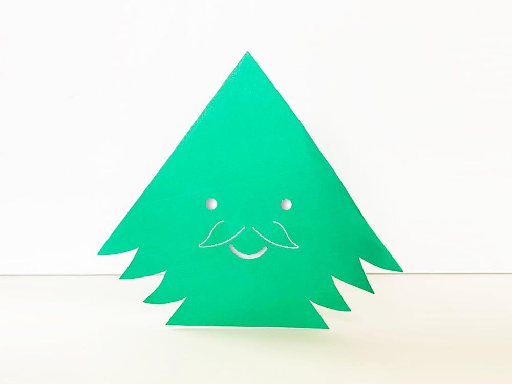 Image of Happy Tree