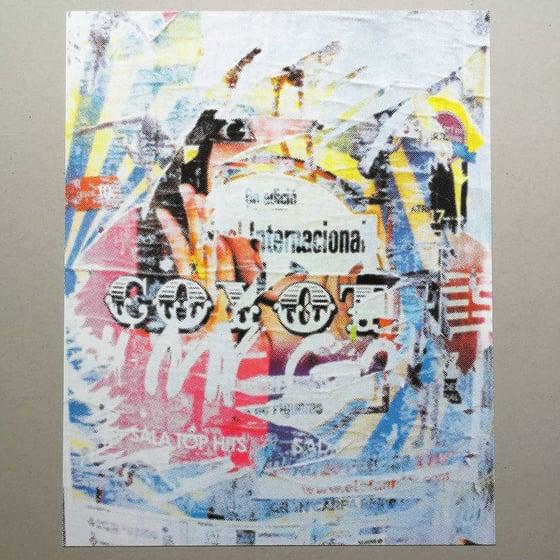 """Image of """"COYOTE (Girona)"""""""