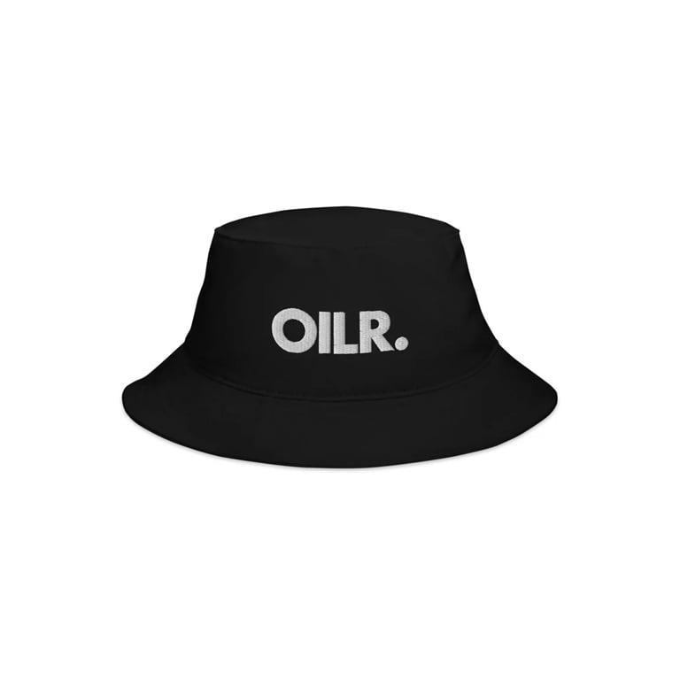 Image of OILR. Bucket Hat