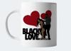 Black Love is Dope