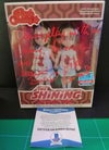 The Grady Twins The Shining Dual Signed Rock Candy Figures RARE
