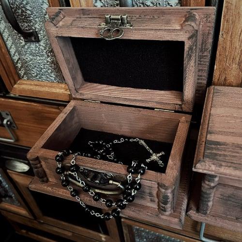 Image of Corpse Bride Jewelry Box