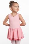 Preschool Pink Leotard