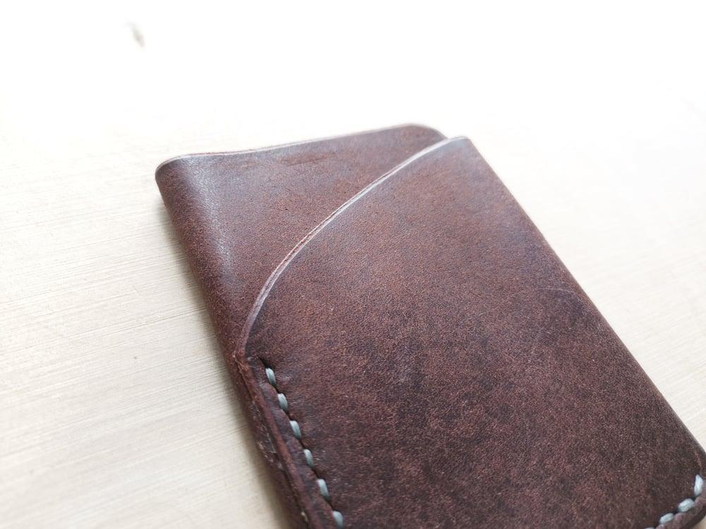 Image of The Wrap - Pueblo dark brown