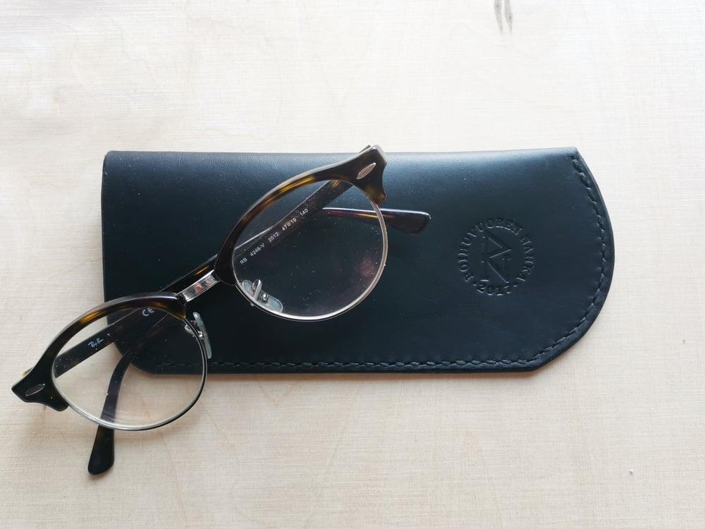 Image of Sunnies Slip - Black