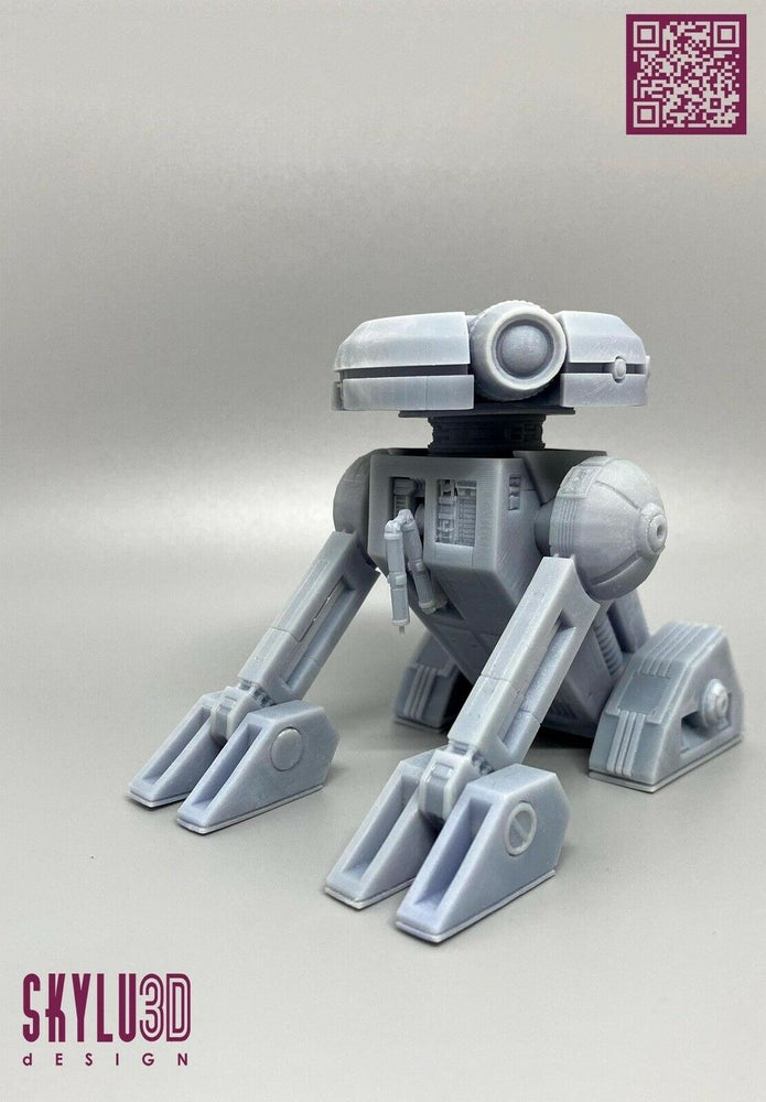 Image of Old droid