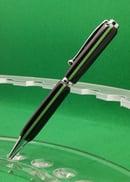 Image 1 of Green Line acrylic