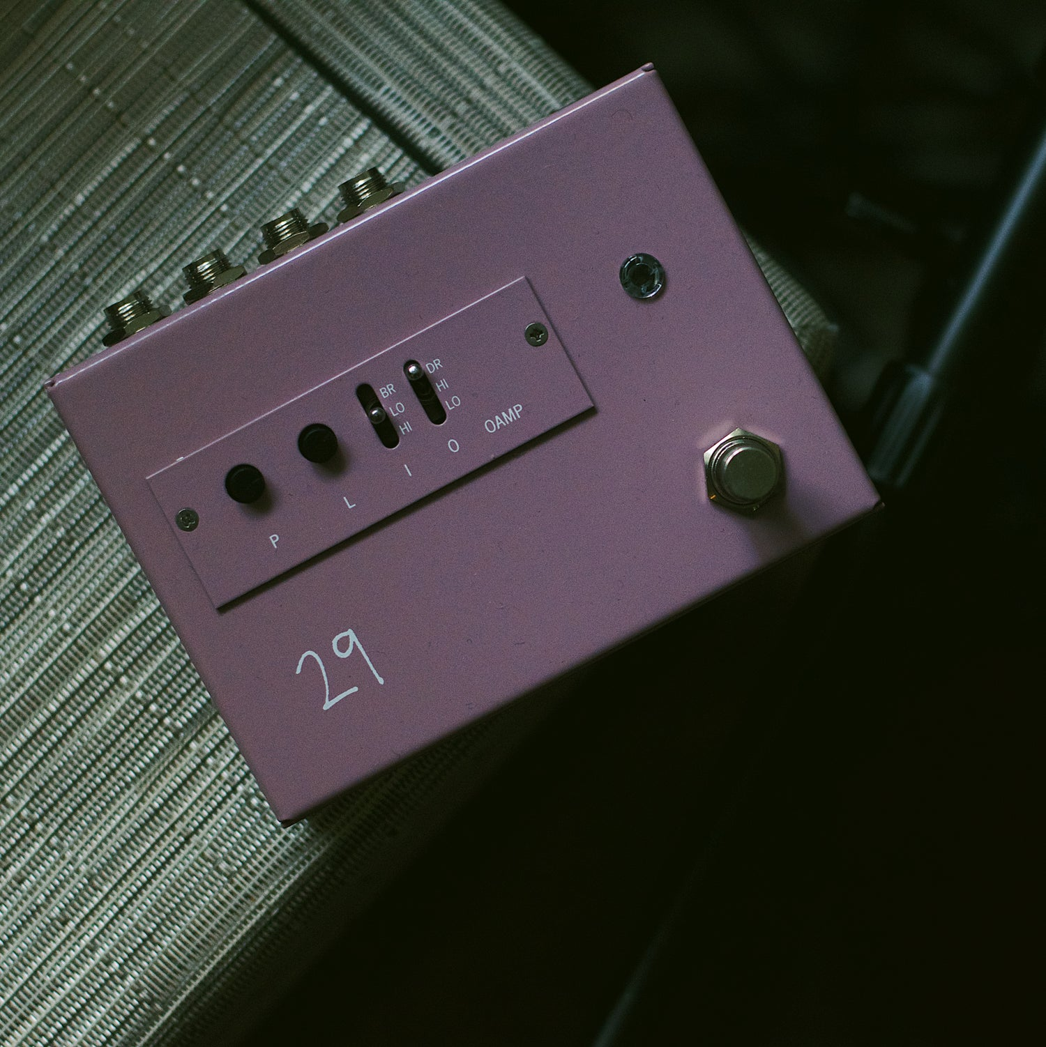 Image of 29 Pedals OAMP - Output Driver
