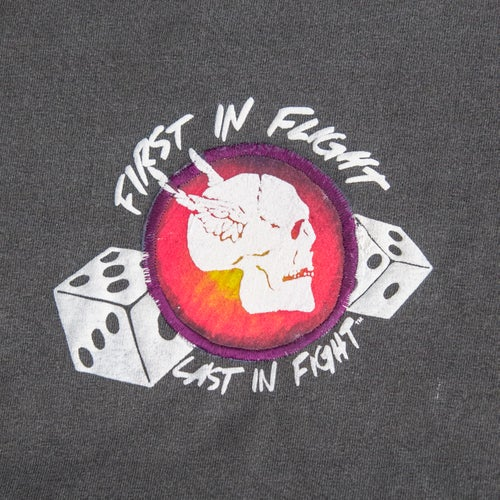 "Image of ""LUCK IS BACK"" Longsleeve Shirt"