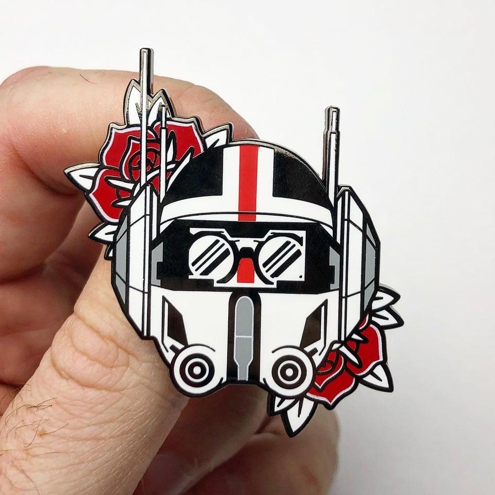 Image of Tech Pin