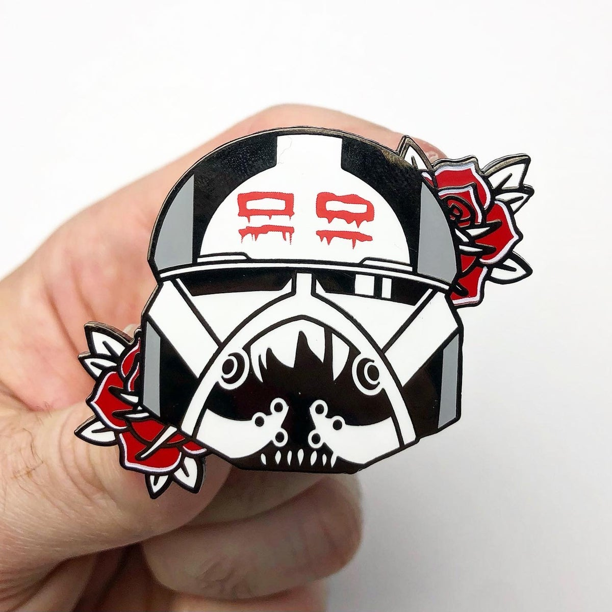 Image of Wrecker Pin