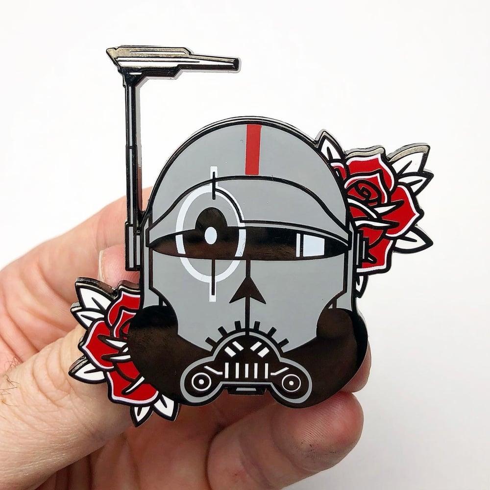 Image of Crosshair Pin