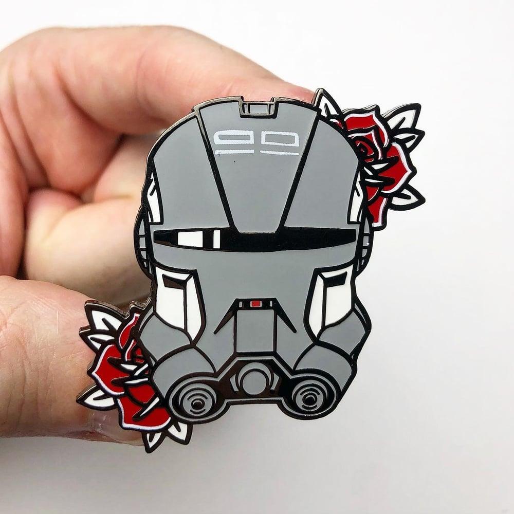 Image of Echo Pin