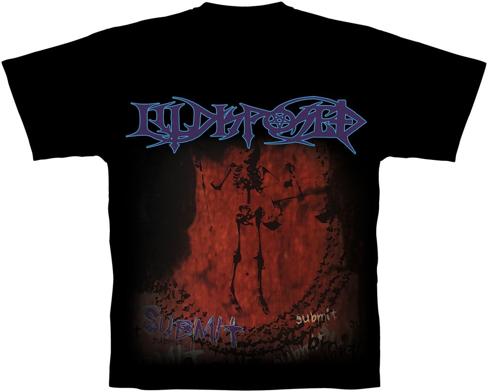 Image of Submit (T-shirt)