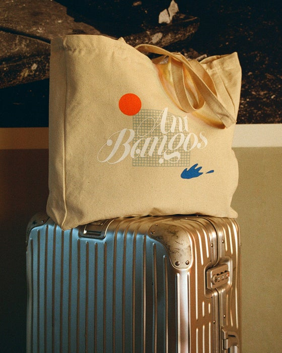 Image of ANT BANGOS 2021 BEACH BAG