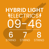 Hybrid Light Electrics
