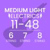 Medium Light Electrics