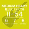 Medium Heavy Electrics