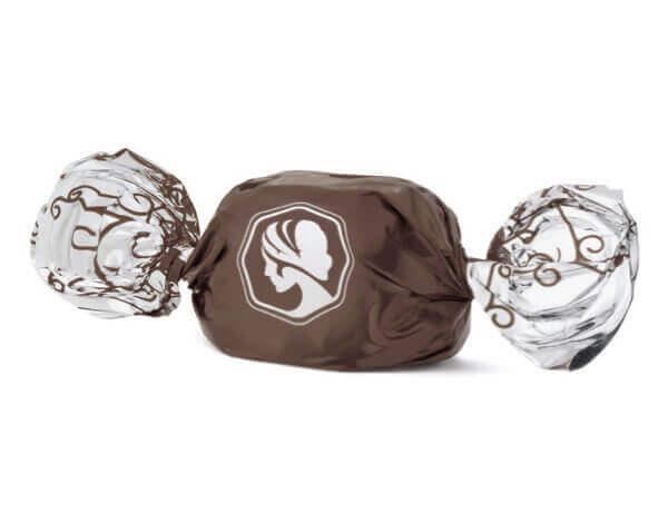 Image of Chocoholic Milk Chocolate 100g