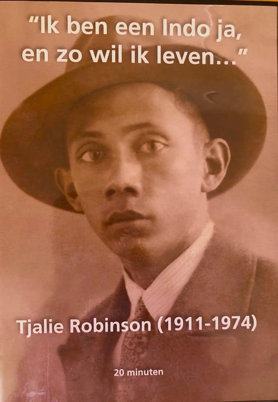 Image of Ik ben een Indo, Tjalie Robinson
