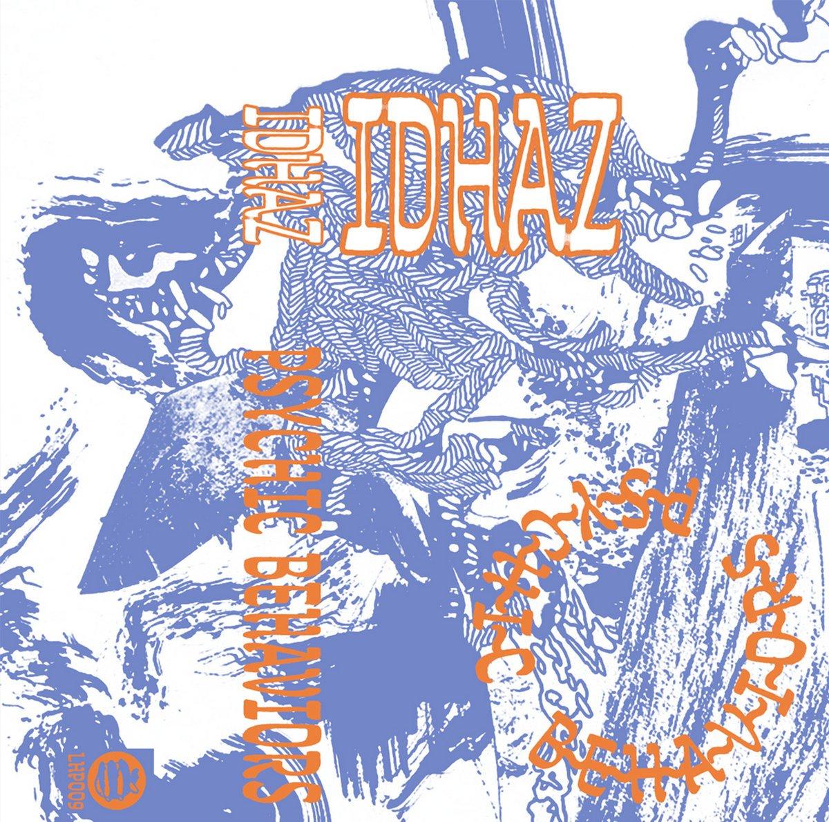 Image of IDHAZ
