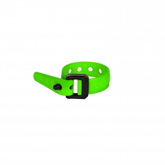 "Image of Voile Straps® - 6"" Nano Series Green"