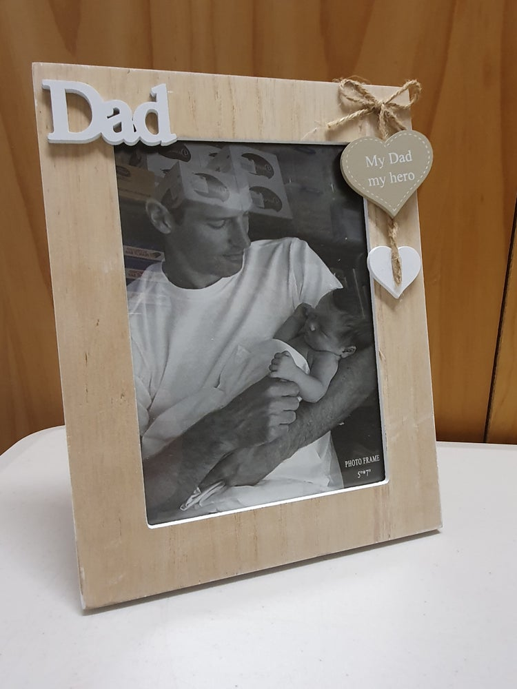 Image of Fathers Day Frame