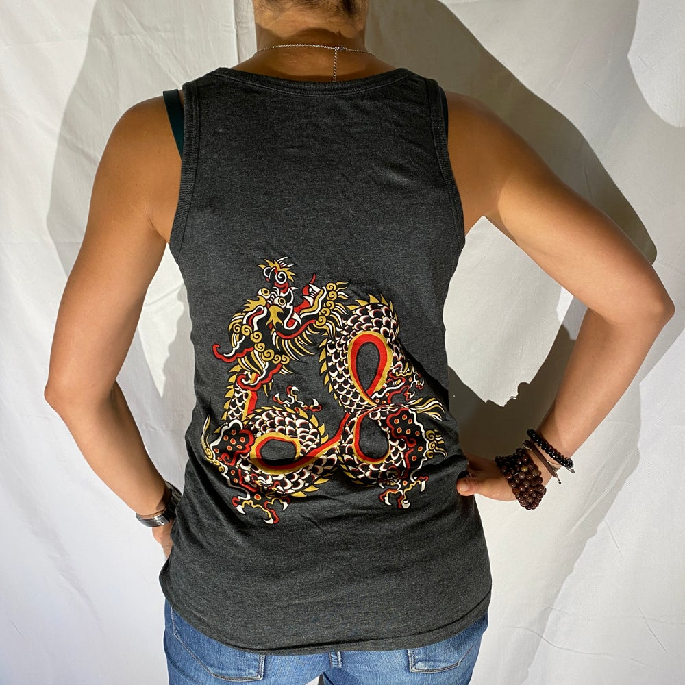 The 68agon by Monti Tank top