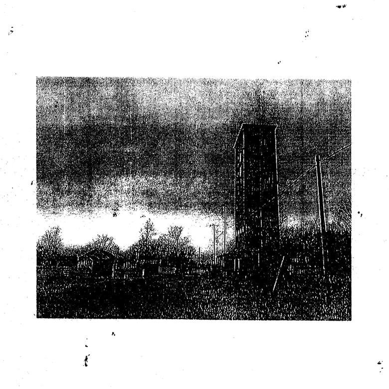 Image of Concrete Vibrator - Subterranean Corridors / Death Factory